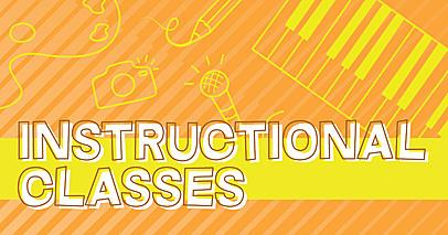 Instructional Classes